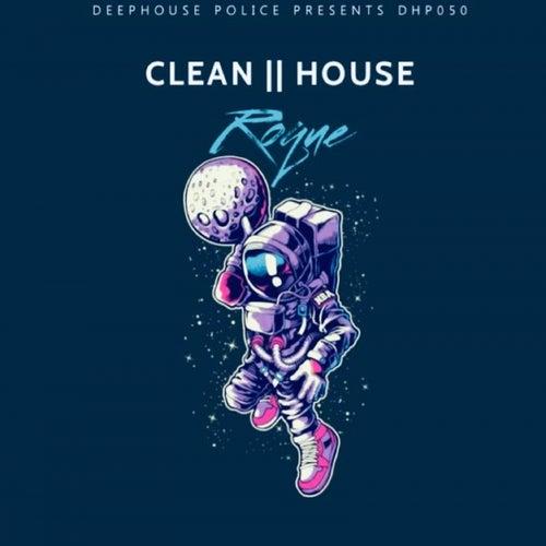 CLEAN HOUSE de Roque