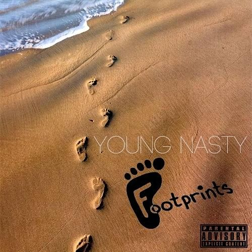 Footprints von Nasty
