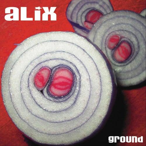 Ground von Alix