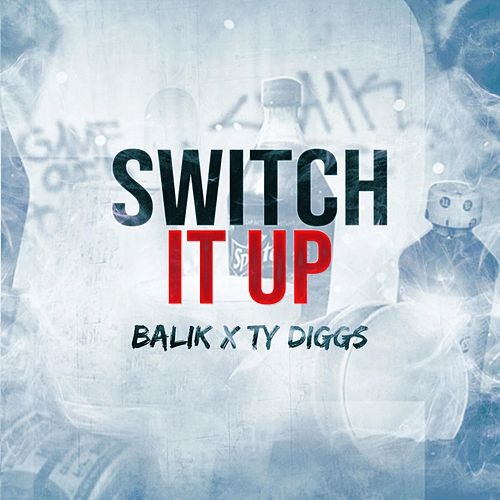 Switch It Up de Balik