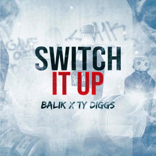 Switch It Up by Balik
