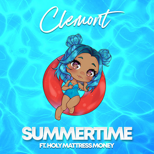 Summertime by Clemont