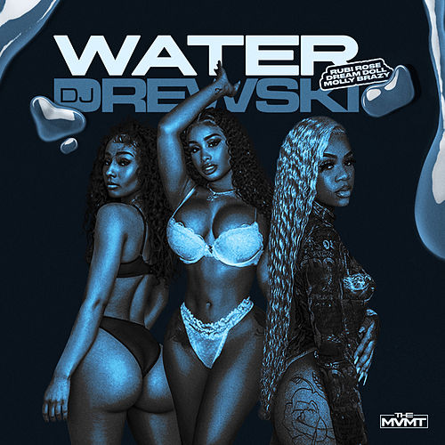 Water (Clean) by Dj DREWSKI