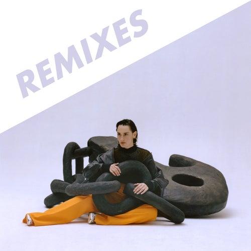 Je t'aime encore (Remixes) by Yelle