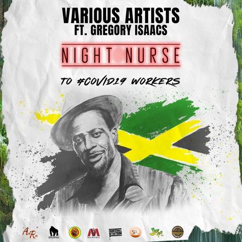 Night Nurse von Flabba Holt