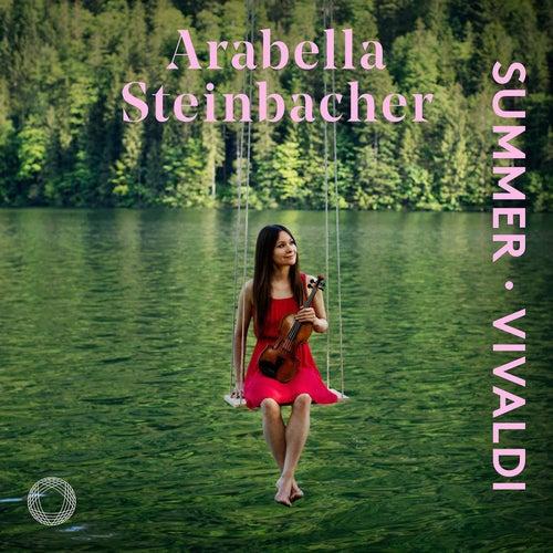 Vivaldi: Violin Concerto in G Minor, Op. 8 No. 2, RV 315 'L'estate' by Arabella Steinbacher