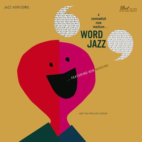 Word Jazz von Ken Nordine