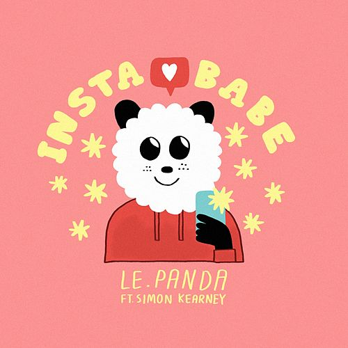Instababe by le.Panda