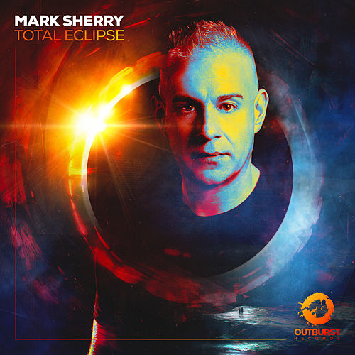 Total Eclipse by Mark Sherry
