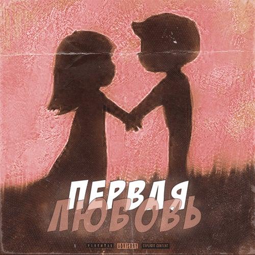Первая любовь de A.Niks