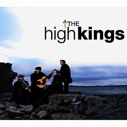 The High Kings by The High Kings