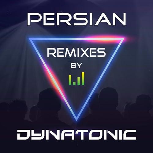 Persian Remixes & Singles by Various Artists