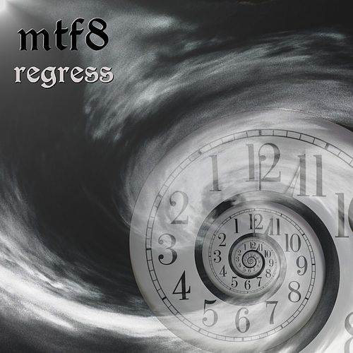 Regress by Mtf8