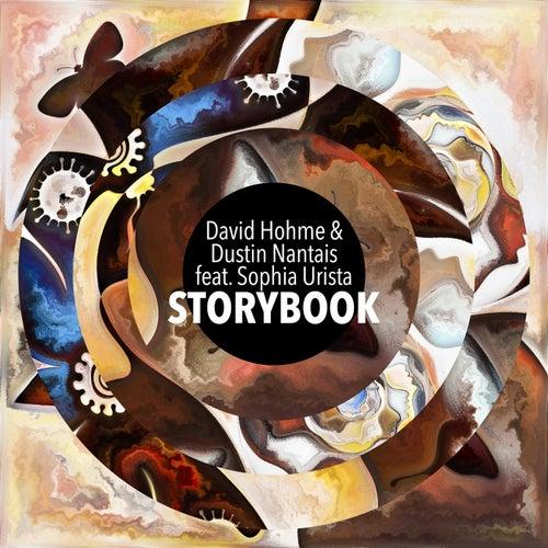Storybook by David Hohme