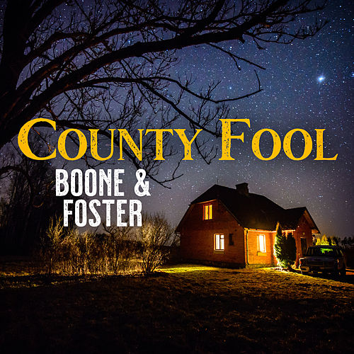 County Fool by Boone