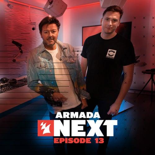 Armada Next - Episode 013 von Maykel Piron