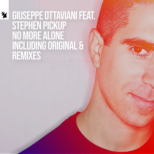 No More Alone by Giuseppe Ottaviani