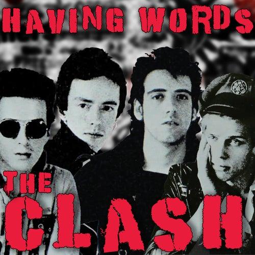 Having Words de The Clash