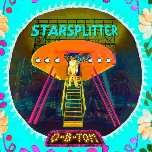 Starsplitter by O-B-Tom