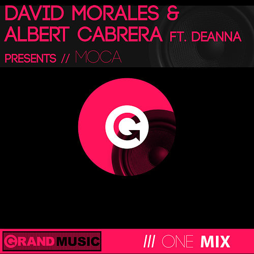 Higher von David Morales