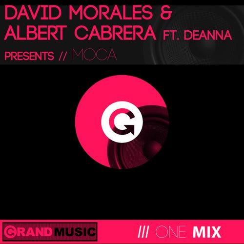 Higher von David Morales