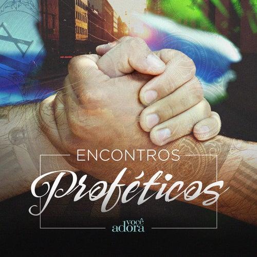 Encontros Proféticos (Ao Vivo) de VARIOUS