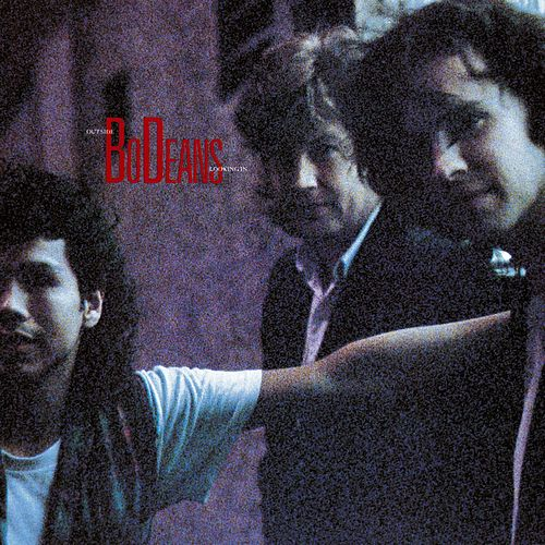 Outside Looking In by BoDeans
