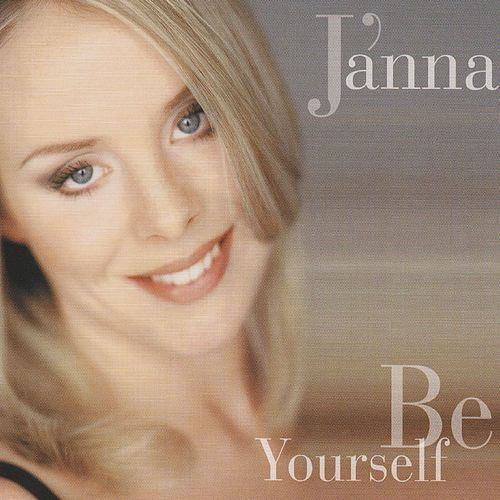Be Yourself von Janna