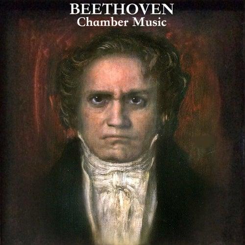 Beethoven: Chamber Music de Yehudi Menuhin