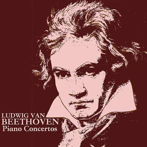 Beethoven: Piano Concertos von Maurizio Pollini