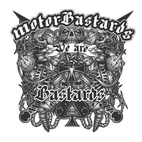 We Are Bastards de Motorbastards