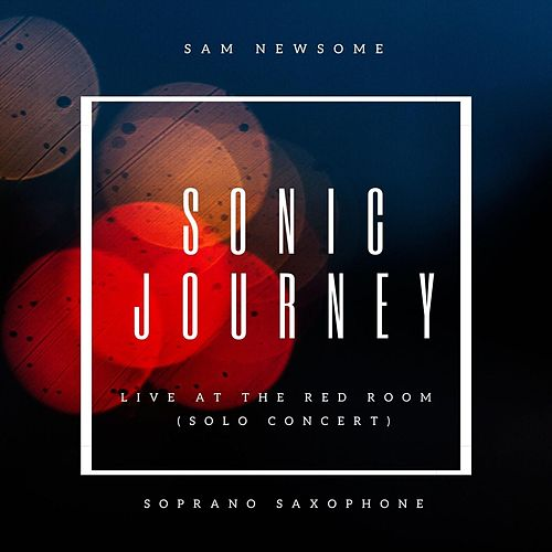Sonic Journey by Sam Newsome