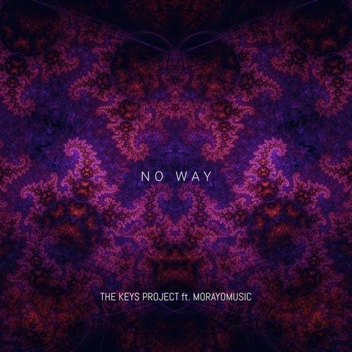 No Way (feat. Morayomusic) by The Keys Project