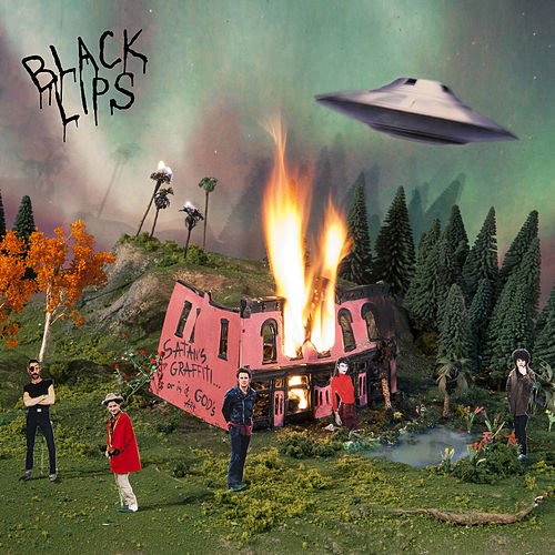 Satan's Graffiti or God's Art? by Black Lips