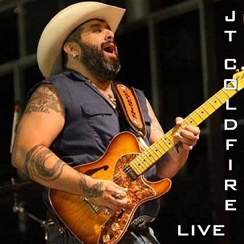 Jt Coldfire Live by Jt Coldfire