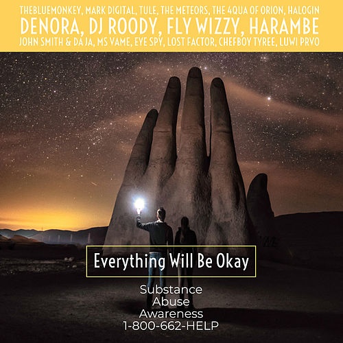 Everything Will Be Okay by Various Artists
