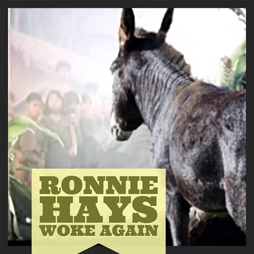 Woke Again by RonnieHays