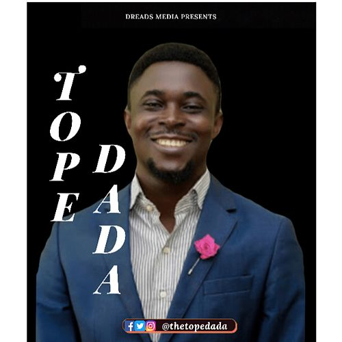 Clap and Dance by Tope Dada