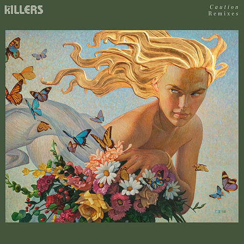 Caution (Remixes) by The Killers