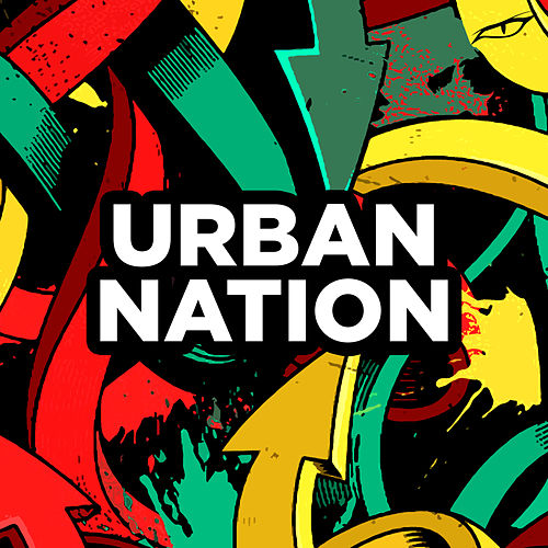 Urban Nation de Various Artists