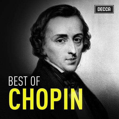 Best of Chopin von Various Artists