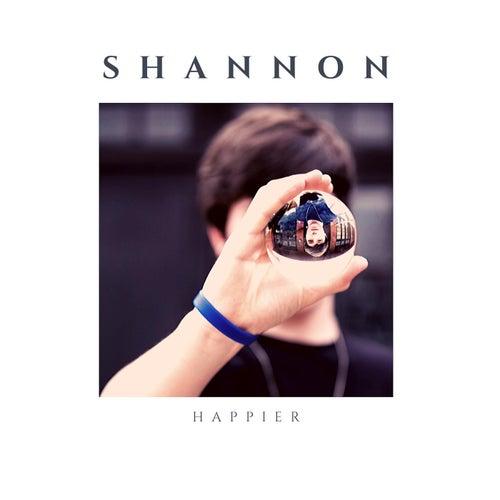 Happier von Shannon