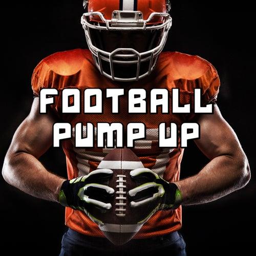 Football Pump Up de Various Artists