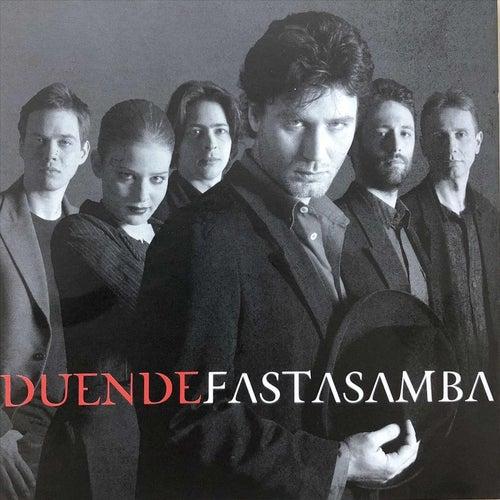 Fasta Samba by Duende