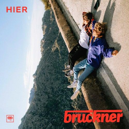 Hier von Bruckner