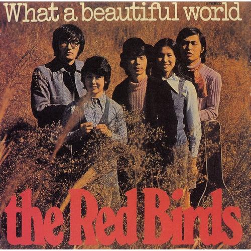 WHAT A BEAUTIFUL WORLD de The Redbirds