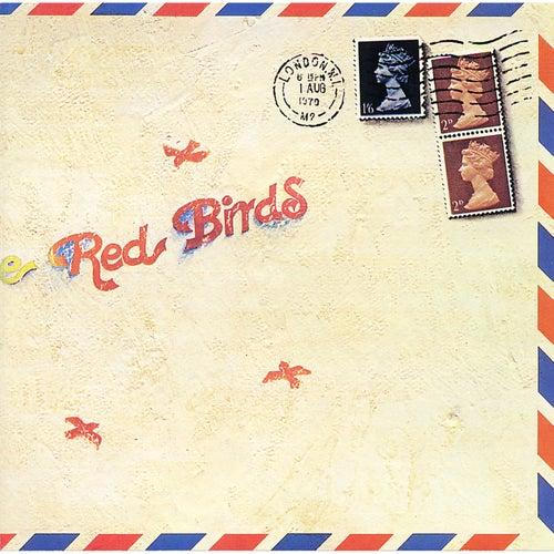 FLY WITH THE RED BIRDS de The Redbirds