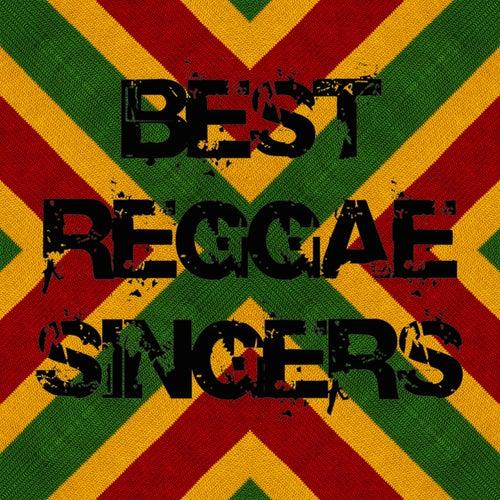 Best Reggae Singers de Various Artists