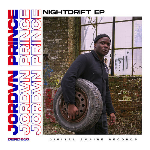 Nightdrift EP von Jordvn Prince
