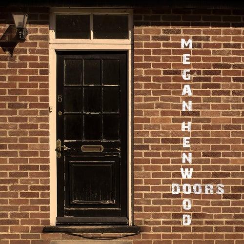 Doors by Megan Henwood